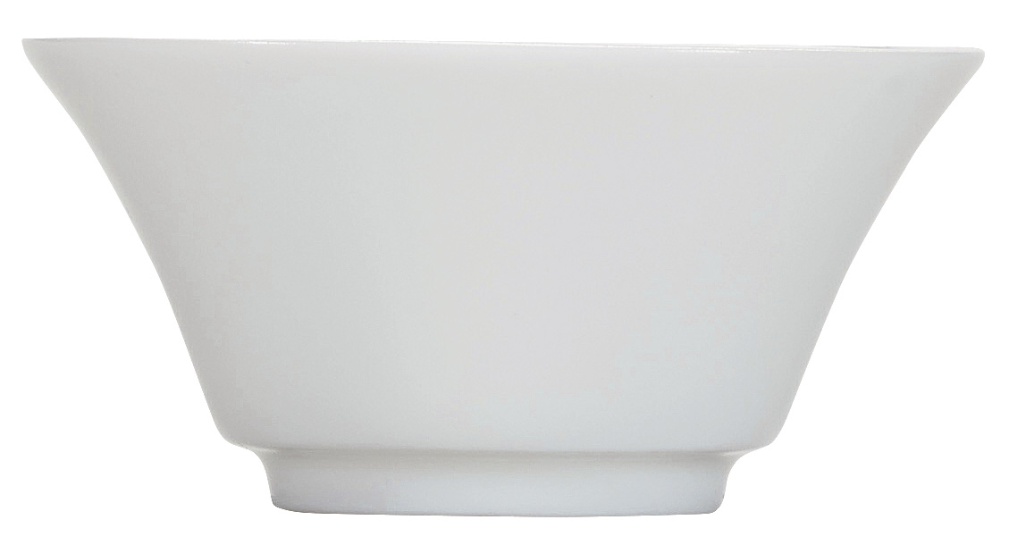 Coupelle (Small bowl )