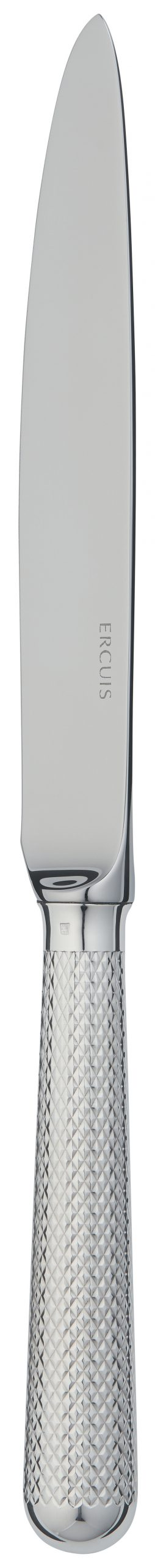 F654680-03 – 1 – Diamant – Dinner knife – Ercuis
